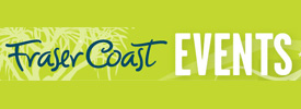 Fraser Coast Events