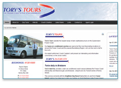 Torys Tours