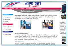 Wide Bay Transit